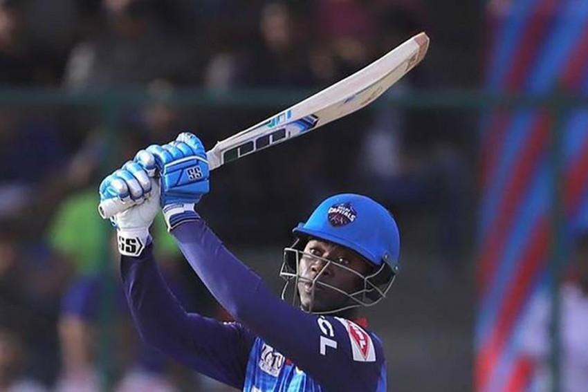 Reigning IPL Champions Mumbai Indians Trade Mayank Markande With Delhi Capitals For Sherfane Rutherford
