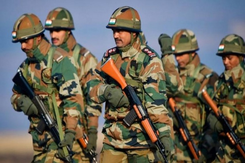 Army Endorses Govt's Decision To Tax Disability Pension, Veterans Upset