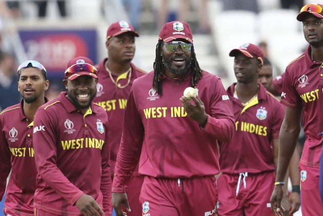 AFG Vs WI, ICC Cricket World Cup 2019 Report: West Indies Beat Afghanistan To End On Winning Note