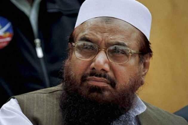 Amid Global Pressure, Pakistan Books Hafiz Saeed For 'Terror Financing'