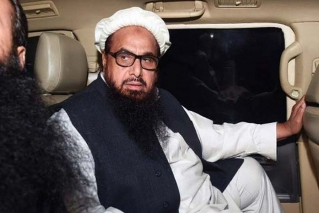 Pak Police Says Hafiz Saeed Will Be Arrested 'Very Soon': Report