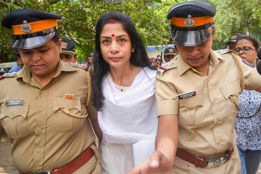 INX Media Case: Delhi Court Allows Indrani Mukerjea's Plea To Turn Approver