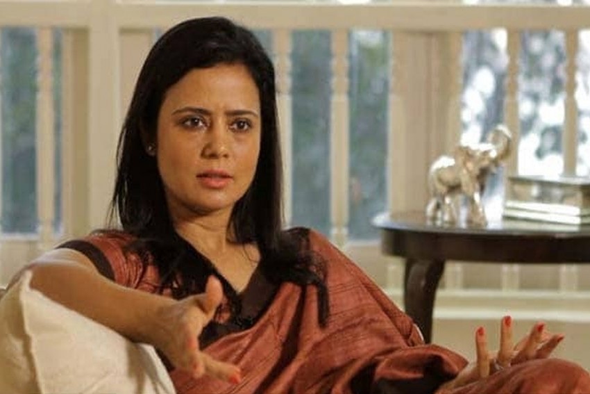 'My Speech Came From Heart': Trinamool's Mahua Moitra Dismisses Plagiarism Charges