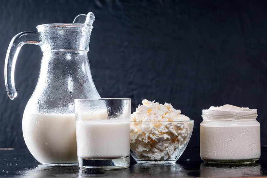 Consumption Of Milk, Dairy Products Can Help Prevent Chronic Diseases: Study