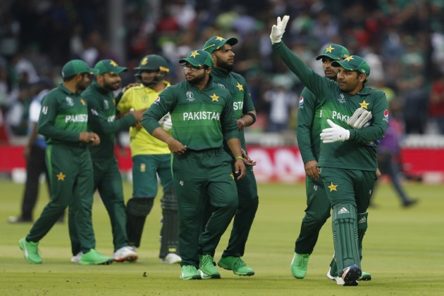 Live Streaming, Pakistan Vs Bangladesh, 2019 World Cup