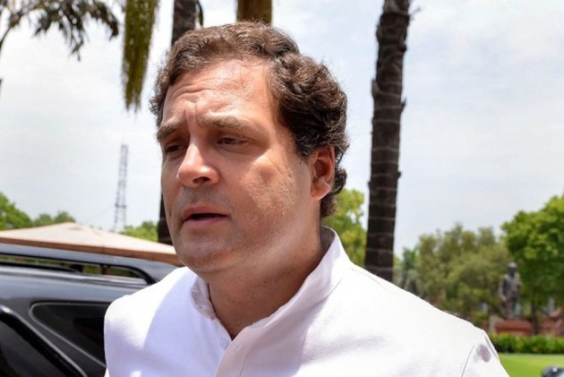 Disquiet In Congress After Rahul Gandhi's Decision To Quit As Party President