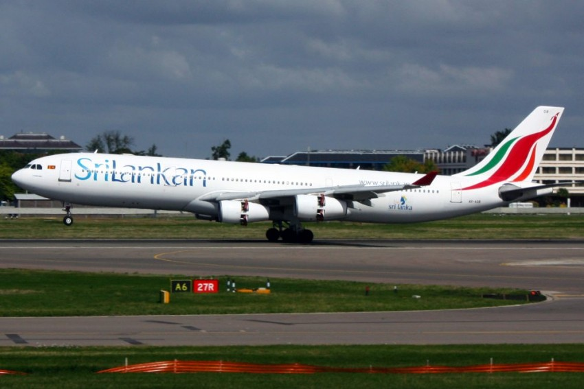 Sri Lankan Airlines Up The Ante Amidst Financial Loss, Terror Attack