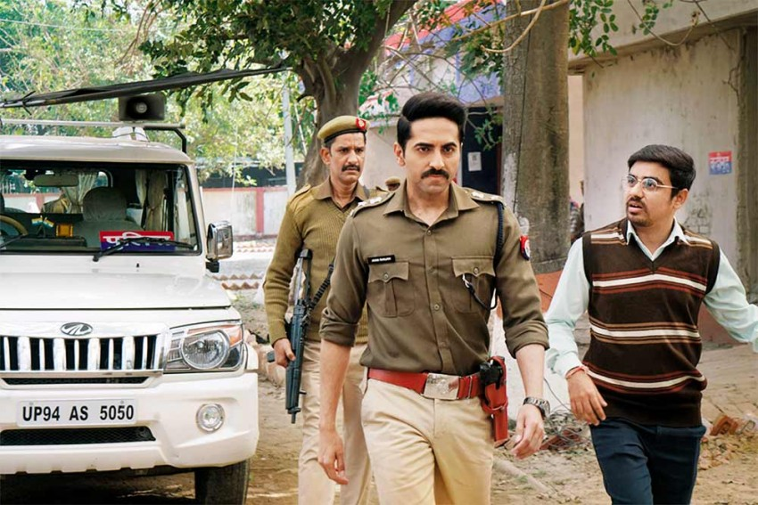 Badhaai Ho! Formula Bollywood Movies Are Out, Content Is The New Khan