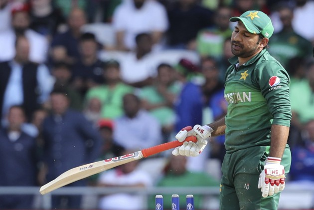 Pakistan Chase A Miracle, Sarfaraz Ahmed Targets '500' Vs Bangladesh At Lord's