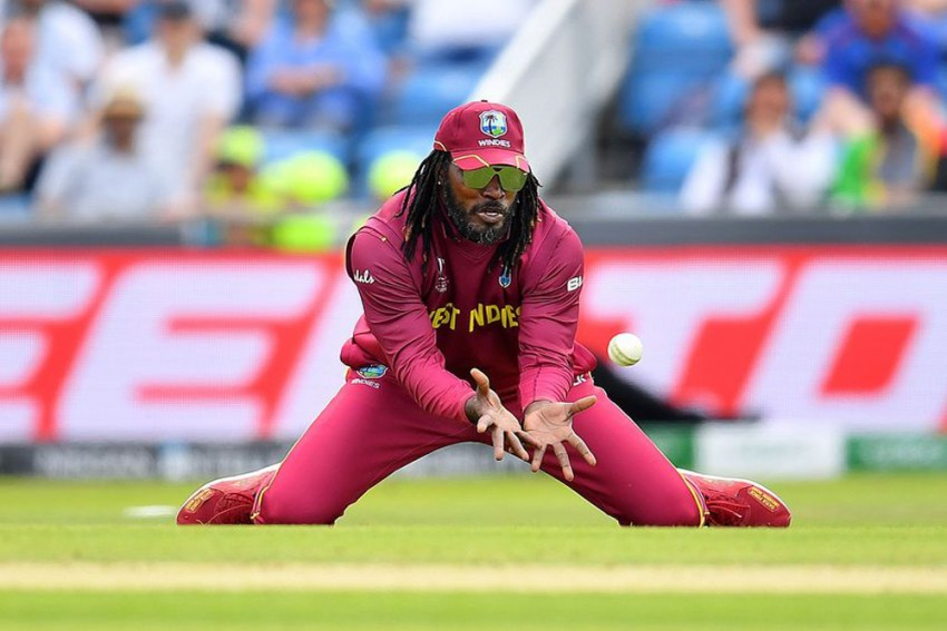Great Entertainer Chris Gayle Leaves His Mark On West Indies Cricket