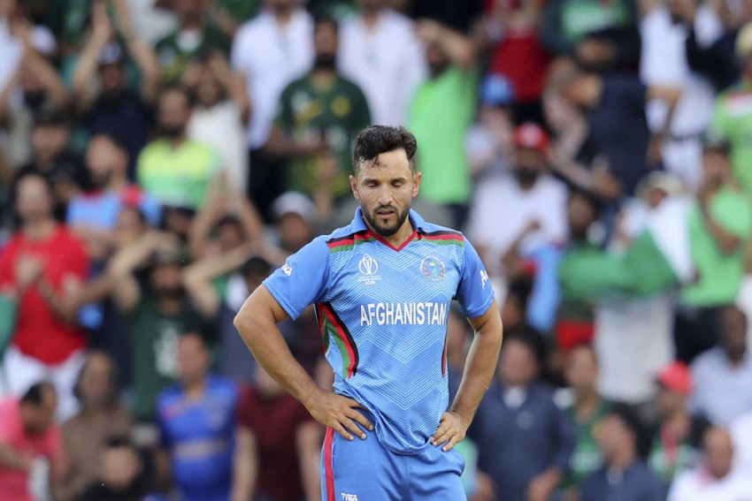 Cricket World Cup: We Did Not Look Like An Afghanistan Team, Admits Skipper Gulbadin Naib