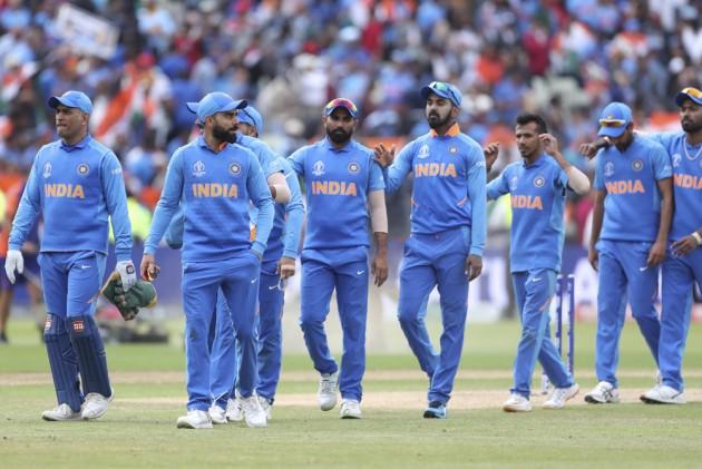 Live Streaming, India Vs Sri Lanka, 2019 Cricket World Cup