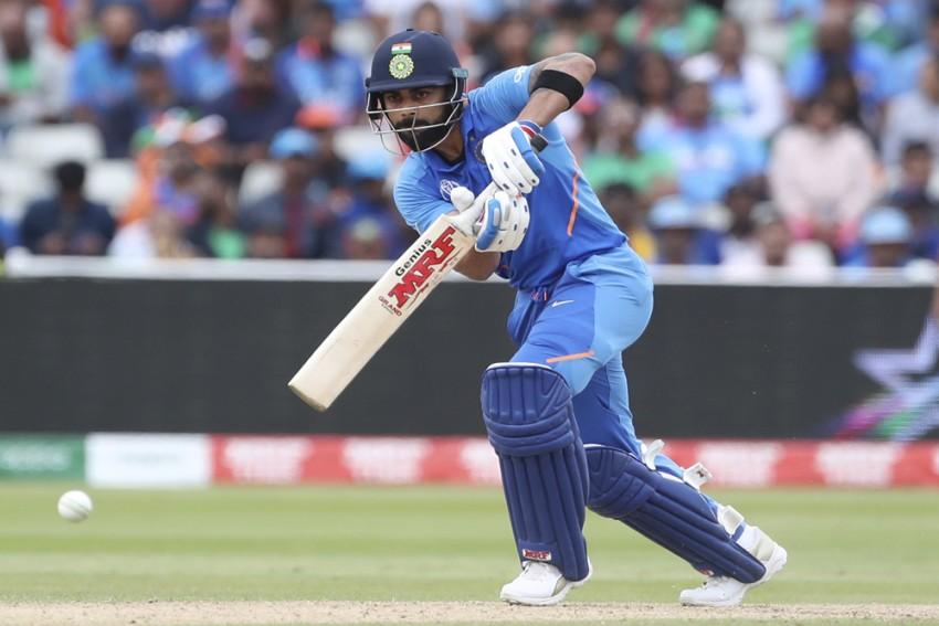 Cricket World Cup: India's Virat Kohli Is A Very Intelligent Captain, Says English Author Jeffrey Archer