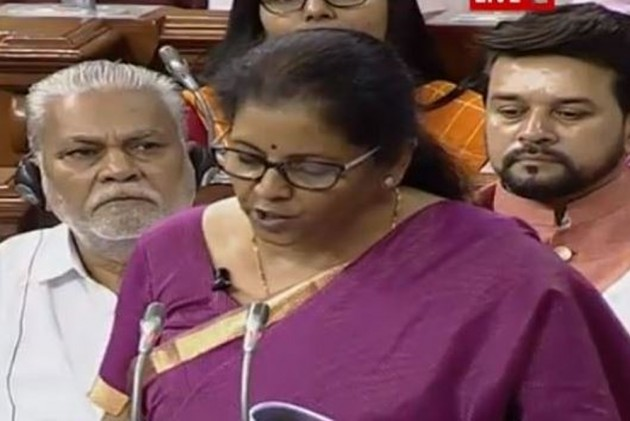 Budget 2019: India Needs Structural Reforms To Become $5 Trillion Economy, Says Sitharaman