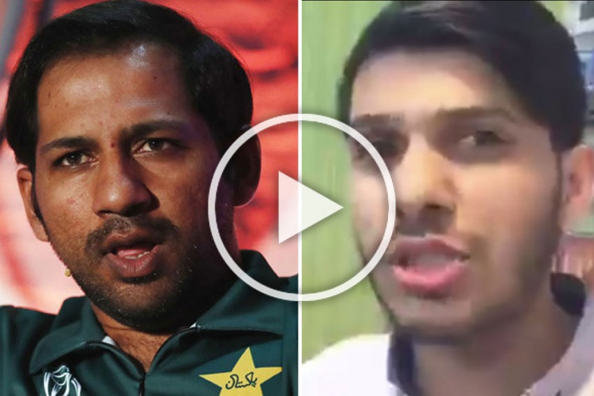 PAK Vs BAN, Cricket World Cup: 'Brain-Washed' Fan Comes Up With Crazy Plan To Help Pakistan Qualify For Semifinals – WATCH