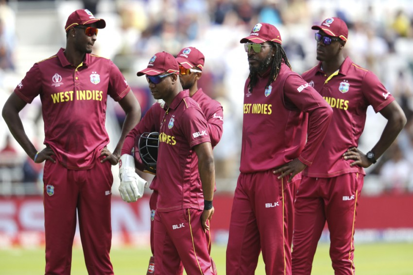 Jason Holder Rues Inconsistency After Poor West Indies World Cup Campaign