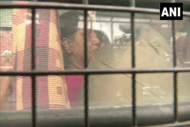 Court Grants One Month Parole To Rajiv Gandhi Assassination Case Convict Nalini Sriharan