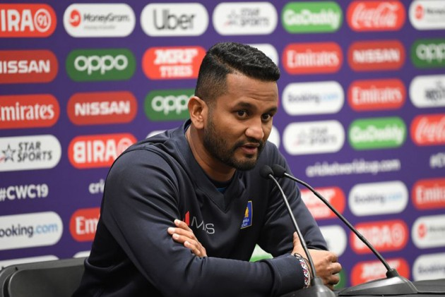 India Vs Sri Lanka: Eye On 2023 Cricket World Cup, Dimuth Karunaratne Targets Rohit Sharma At Leeds