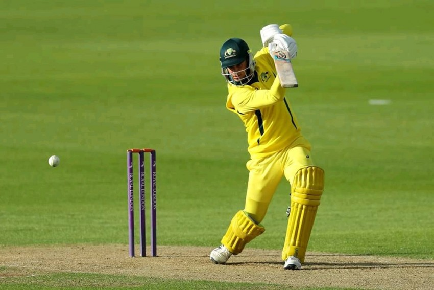 Shaun Marsh Out Of Cricket World Cup, Peter Handscomb To Replace Him