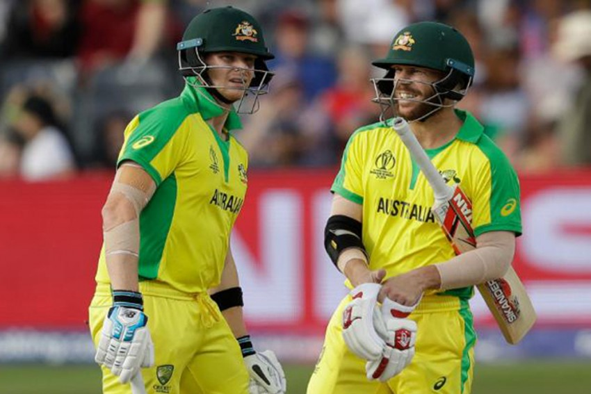Cricket World Cup, AUS Vs SA Preview: Australia's Steve Smith, David Warner Under No Pressure Against South Africa