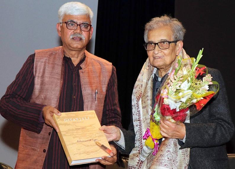 'Jai Shri Ram' Being Used To 'Beat Up' People Across India, Says Nobel Laureate Amartya Sen