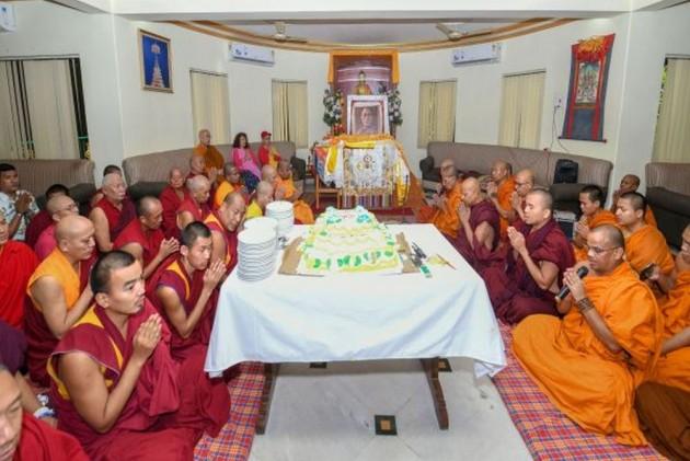 Prayers Mark The Dalai Lama's 84th Birthday In Dharamsala