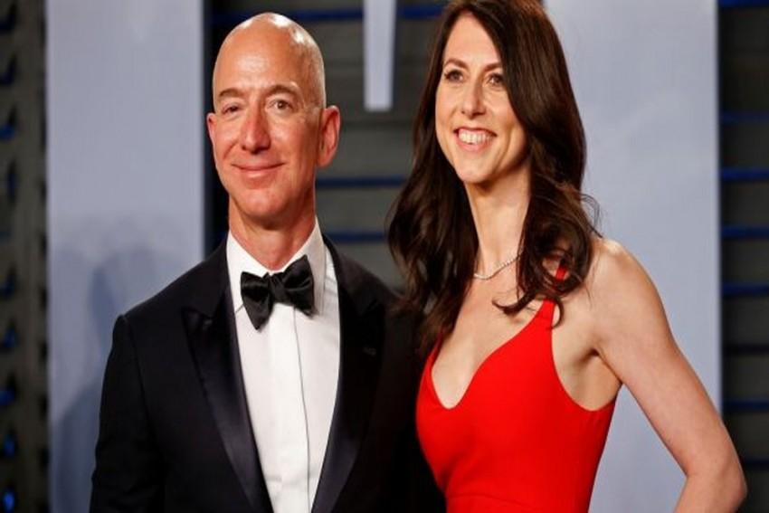 Amazon Founder Jeff Bezos, Wife MacKenzie Bezos Finalize Divorce With $38 Billion Settlement: Report