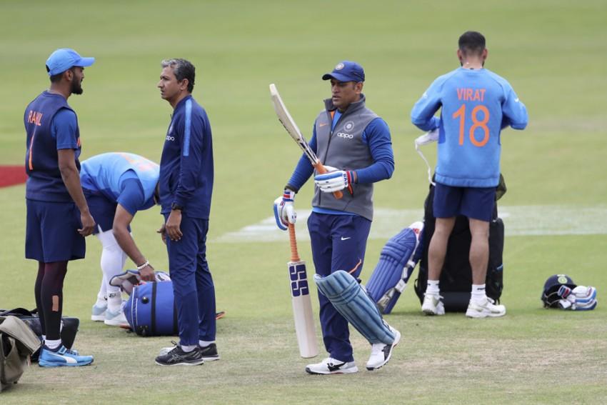 Cricket World Cup, India Vs Sri Lanka: I Don't Know When I Will Retire, Says MS Dhoni