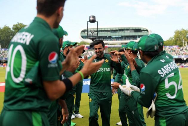 Cricket World Cup: India Tennis Star Sania Mirza Proud Of Husband And Former Pakistan Captain Shoaib Malik