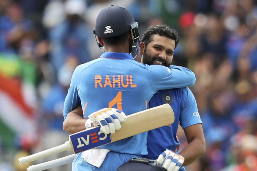 ICC Cricket World Cup 2019, IND Vs SL: India Humble Sri Lanka, To Play New Zealand In Semis