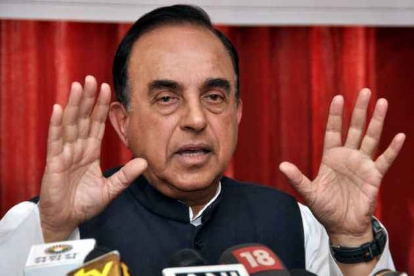 BJP's Own Finds Flaws In Union Budget 2019; Subramanian Swamy Says 'Hare Ram' To Nirmala Sitharaman's Claims