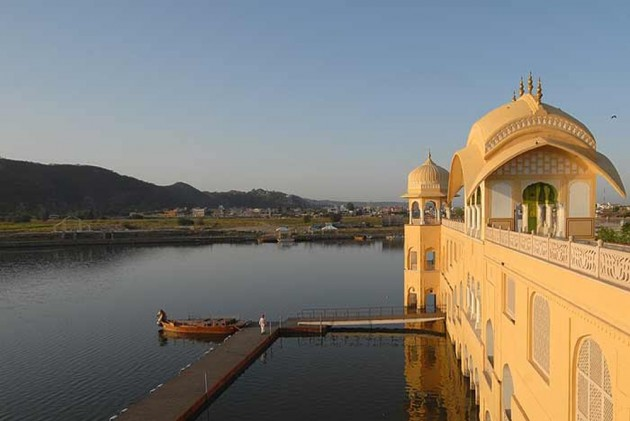 Jaipur Now A World Heritage Site; A Matter Of Great Pride, Says Rajasthan CM