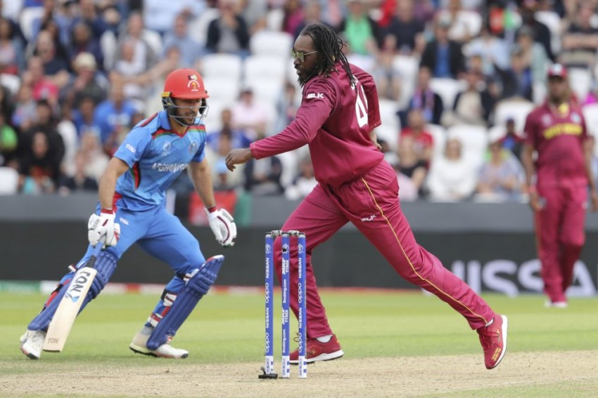 Afghanistan Cricket Team To Play Full