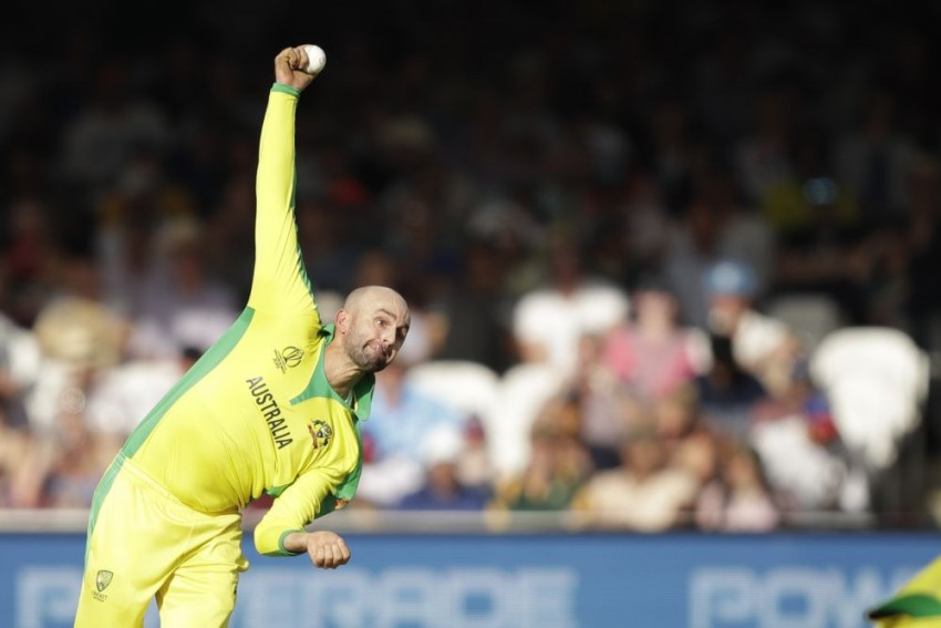 'It's England's World Cup To Lose' - Australia's Nathan Lyon Begins Mind Games Ahead Of Semi-Final