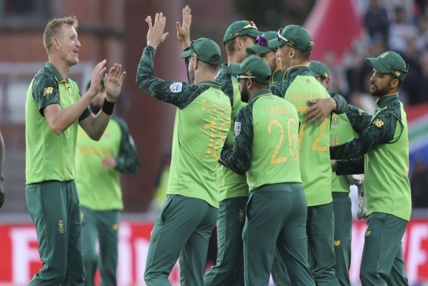 Woeful West Indies And Sorry South Africa - Cricket World Cup Report Card