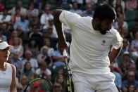 Wimbledon: Rohan Bopanna, Divij Sharan Bow Out Of Mixed Doubles