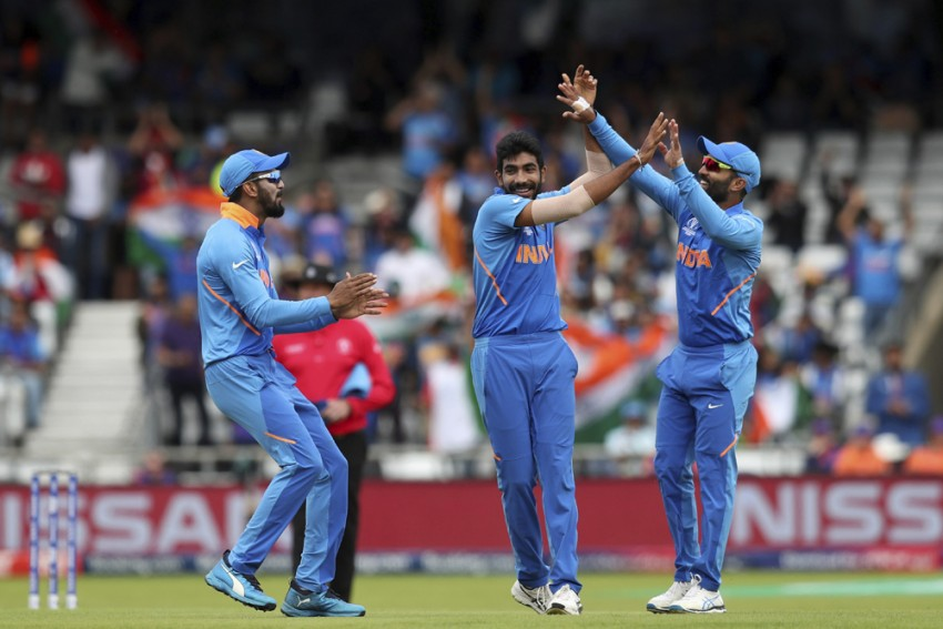 Cricket World Cup, Semifinals: Mighty India Gear Up For New Zealand Clash, Defending Champions Australia Face England