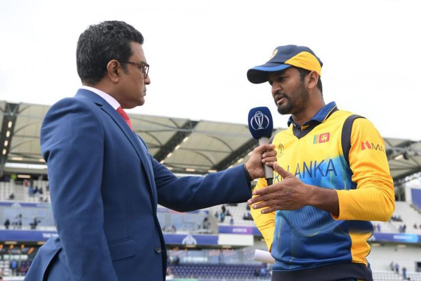 'He Just Keeps Batting', Dimuth Karunaratne Urges Sri Lankan Batsmen To Learn From Rohit Sharma