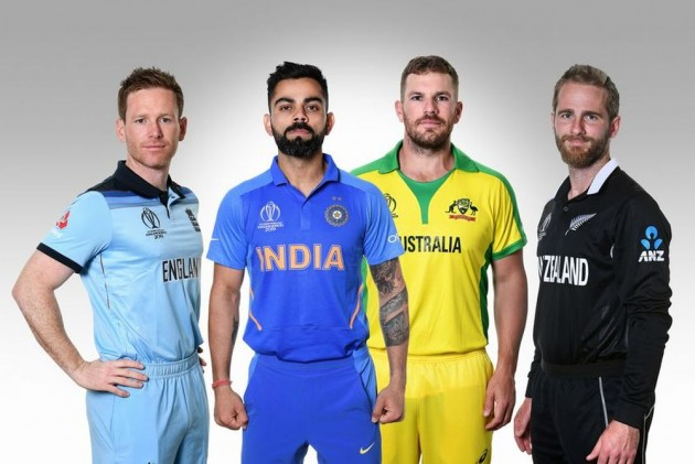 Rohit Sharma's Composure, Jasprit Bumrah's Magic - Numbers Behind Success Of 2019 World Cup Semi-Finalists
