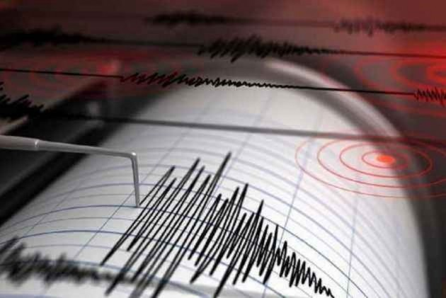 5.7-Magnitude Earthquake Hits Southwest Iran