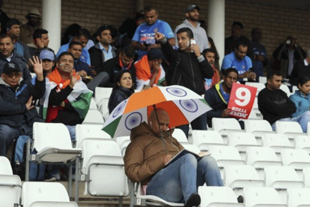 Cricket World Cup: Rain Threat? What Will Happen If India-New Zealand Semifinal Is Washed Out