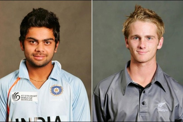 India Vs New Zealand: Captain Vs Captain... After 11 Years, Virat Kohli Faces Kane Williamson In Another World Cup