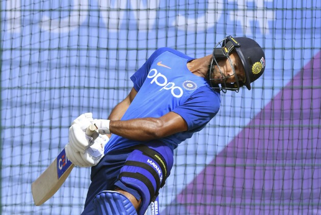 IND Vs NZ, Cricket World Cup Semis: Will Mayank Agarwal Make The Biggest ODI Debut Of His Life?