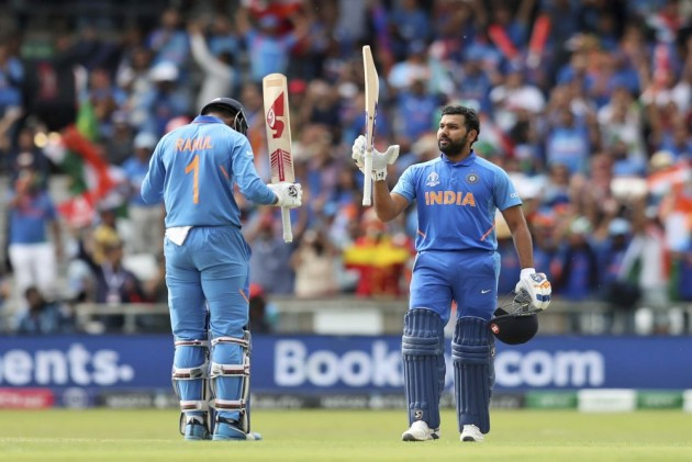 ICC Cricket World Cup 2019: India's Top-Order Vs New Zealand's Seam Attack In First Semi-Final At Manchester