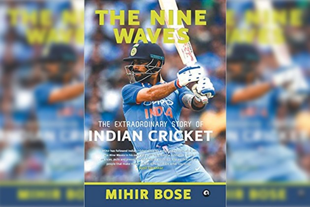 Mihir Bose's Reply to Suresh Menon's Review of 'The Nine Waves'