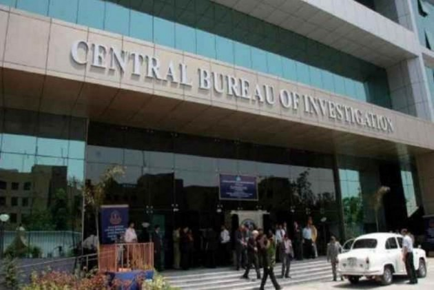 CBI Searches 110 Locations in 19 States In Corruption, Arms Smuggling Cases