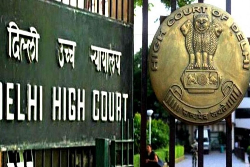 Delhi HC Declines Plea To Direct Centre On Making Marital Rape A Ground For Divorce