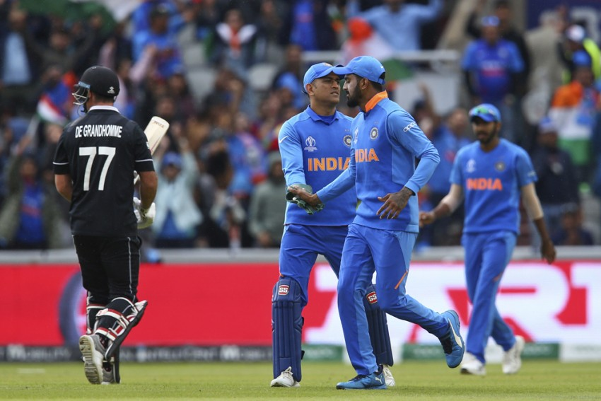 Live Streaming, India Vs New Zealand, 2019 Cricket World Cup Semifinal, Day 2: Where To See Live Action, Get Live Scores Of IND Vs NZ