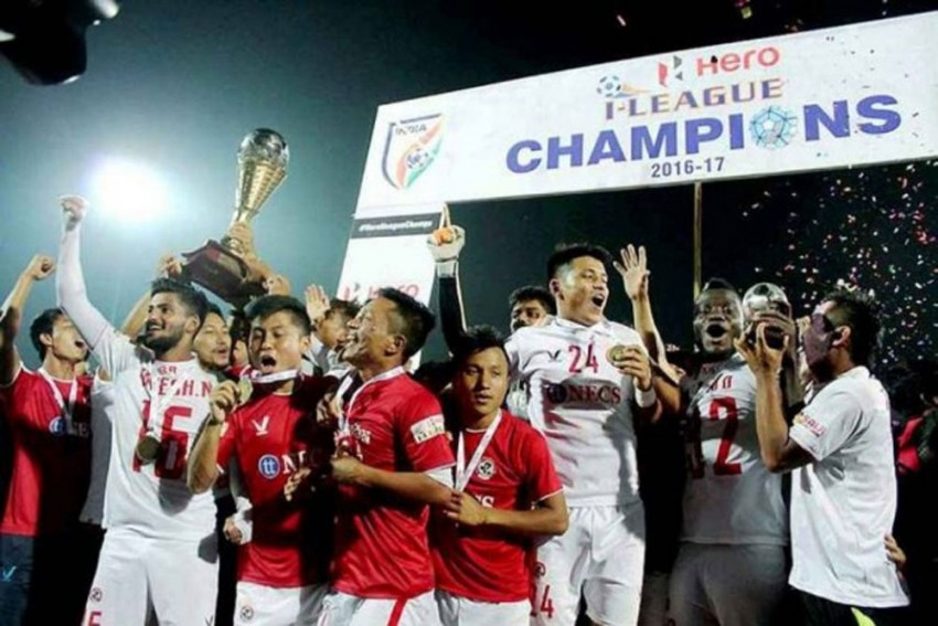 Killing I-League Softly! AIFF Plans To Give Away AFC Champions League Qualifiers Slot To ISL