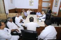 Karnataka Crisis: Coalition Trouble Worsens As 11 Rebel Congress MLAs Skip Meeting
